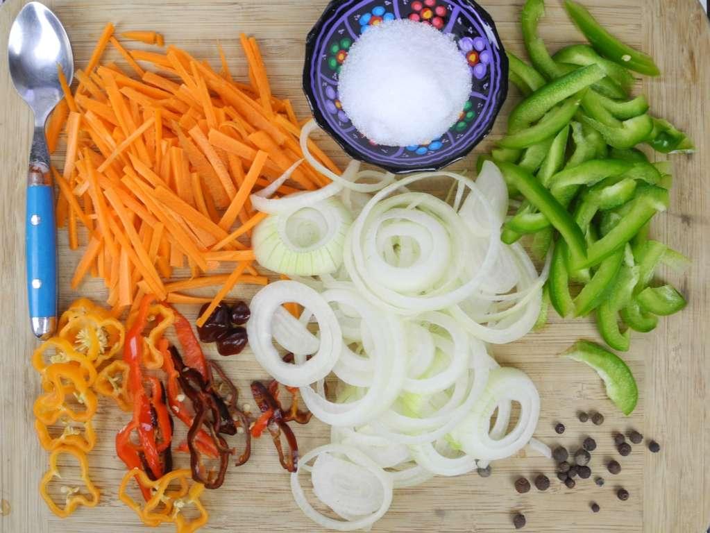 how to prepare gravy sauce