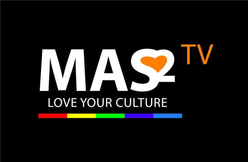 MAS2 TV LOGO