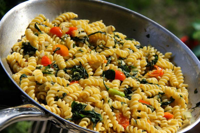 vegetarian pasta (2)