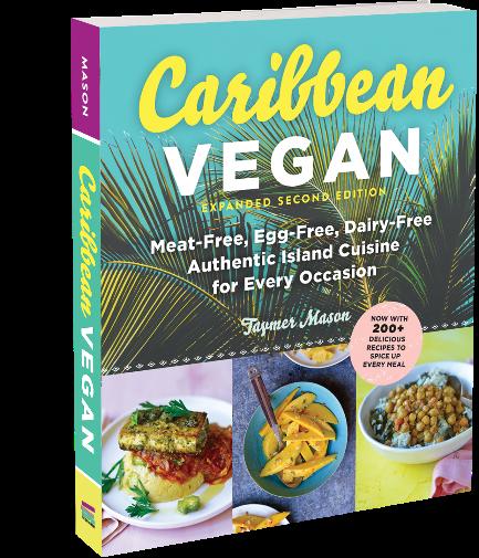 caribbean-vegan