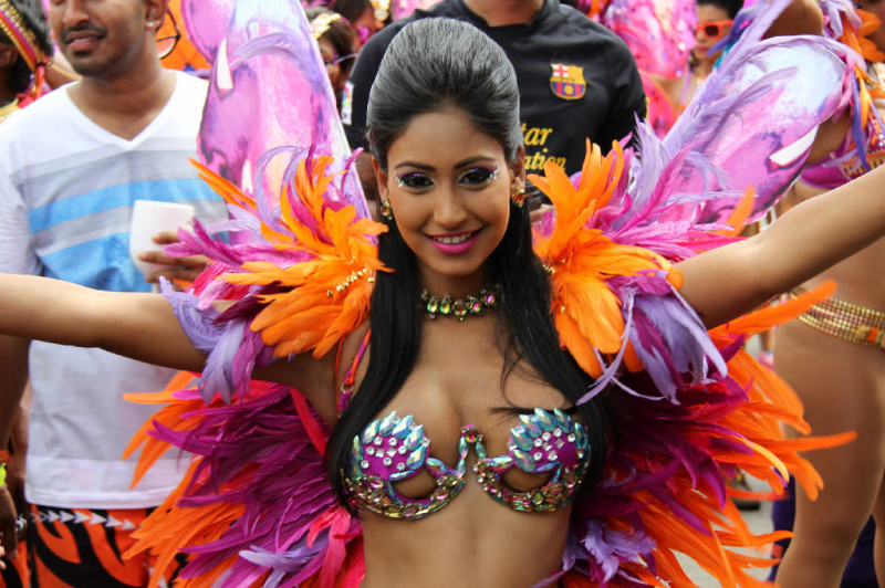 10 Tips For Trinidad And Tobago Carnival Virgins